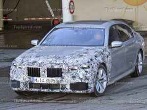 70 The Best 2020 BMW 7 Series Release Date Redesign and Concept