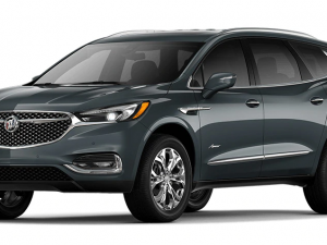 70 The Best 2020 Buick Enclave Changes Price and Release date