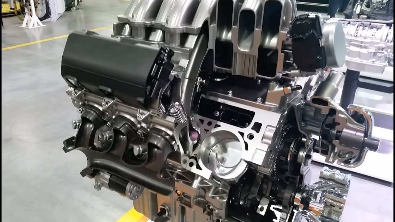 70 The Best 2020 Chevrolet 6 6 Gas Engine Overview