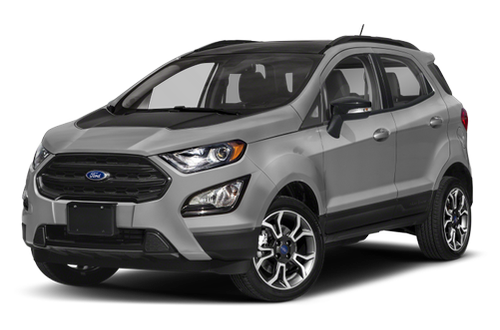 70 The Best 2020 Ford Ecosport Exterior