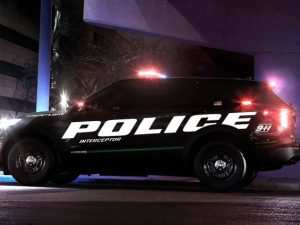 70 The Best 2020 Ford Police Interceptor Utility Configurations