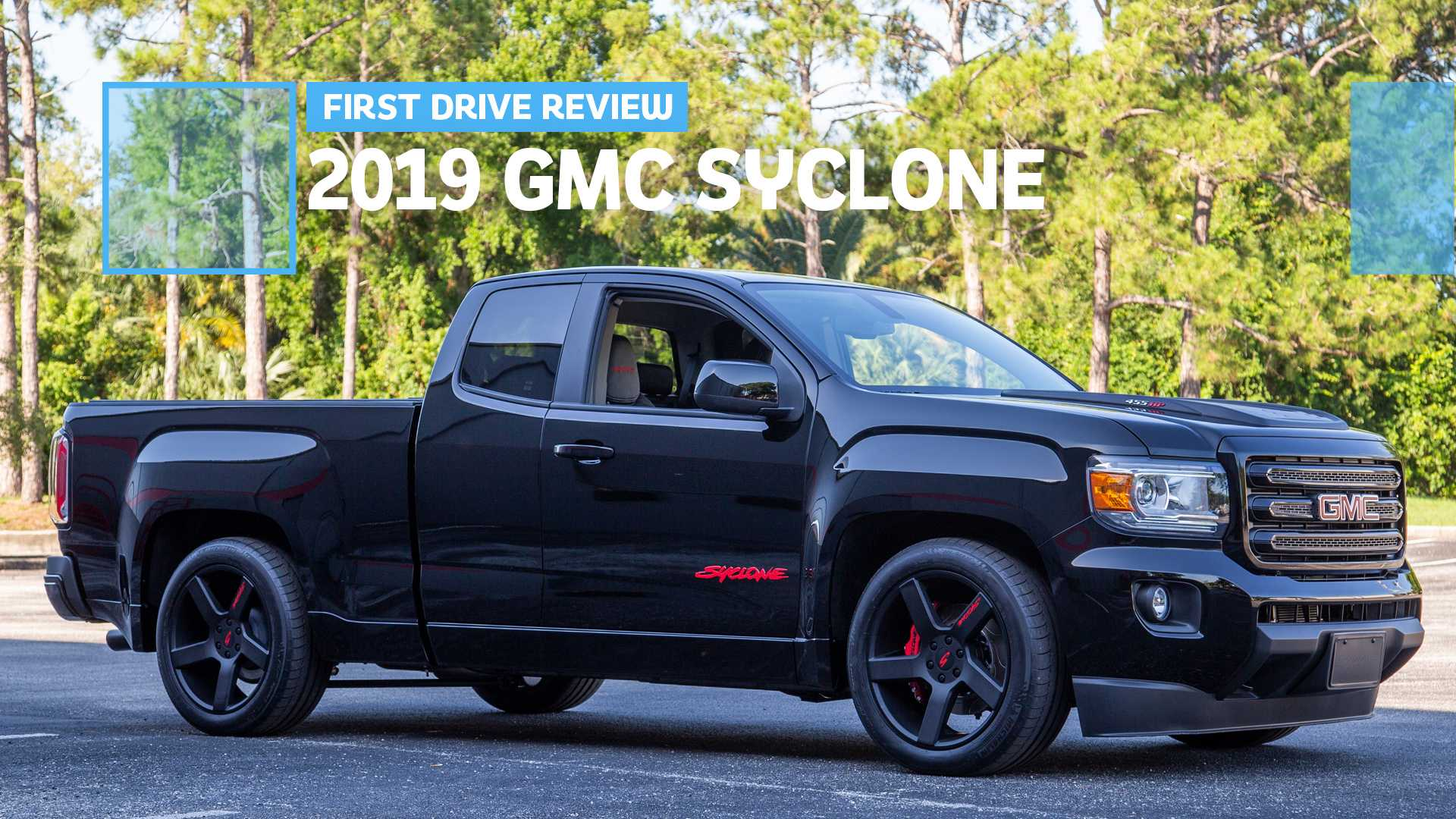70 The Best 2020 Gmc Syclone Speed Test