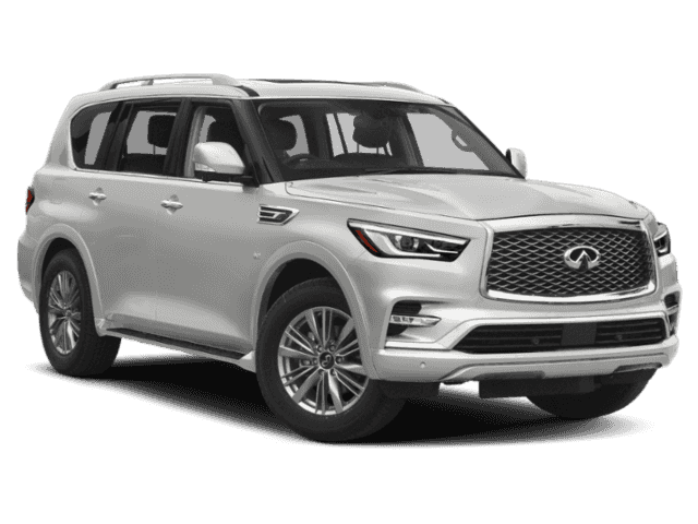 70 The Best 2020 Infiniti Qx80 Changes Picture