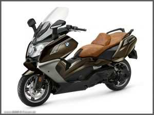 70 The Best BMW C650Gt 2020 New Review