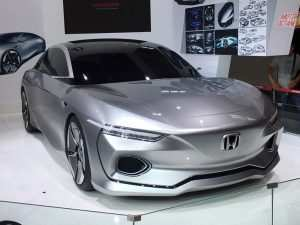 70 The Best Honda New Car Launch 2020 Price Design and Review