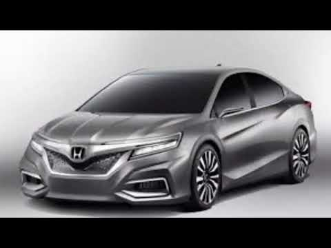 70 The Best Honda New Model 2020 New Review