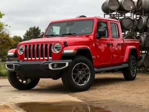 70 The Best Jeep Jamboree 2020 Concept and Review