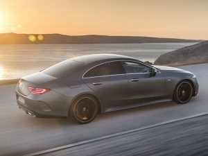 70 The Best Mercedes 2019 Cls Redesign and Concept