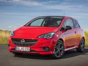 70 The Best Opel Will Launch Corsa Ev In 2020 Review and Release date