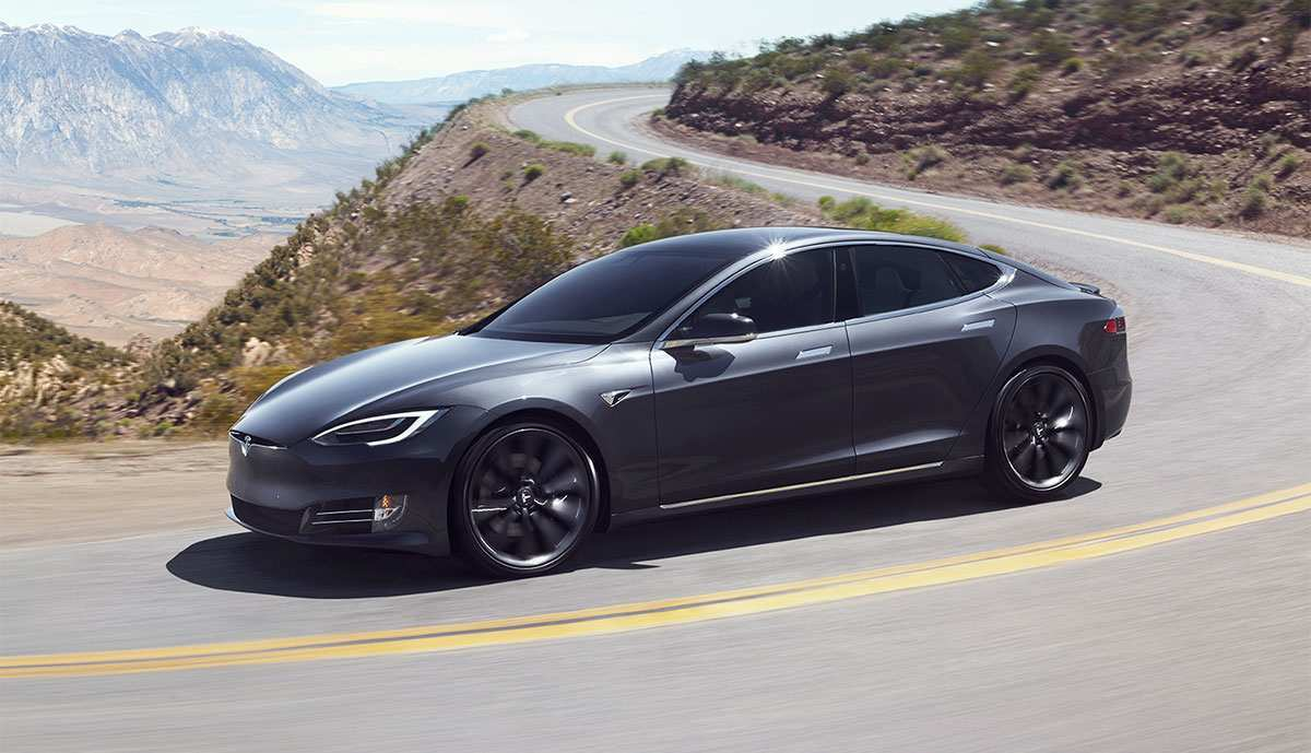70 The Best Tesla S 2019 New Model And Performance