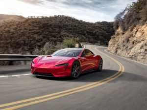 70 The Best The 2020 Tesla Roadster Review