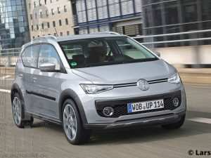 70 The Best Volkswagen Up 2020 Price and Release date