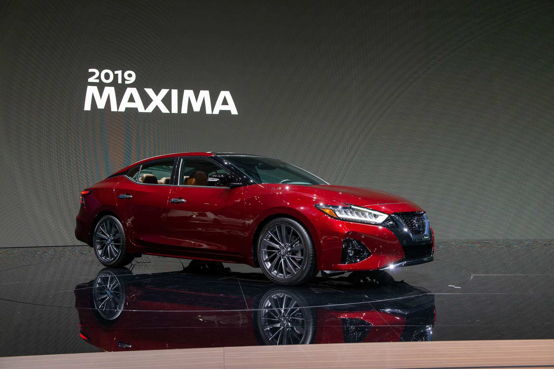70 The Best When Does The 2020 Nissan Maxima Come Out Exterior And Interior