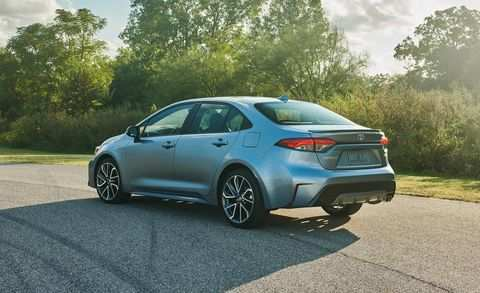 70 The Best When Will The 2020 Toyota Corolla Be Available History