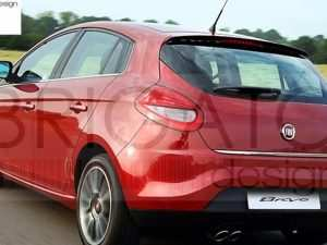 70 The Fiat Bravo 2019 New Review