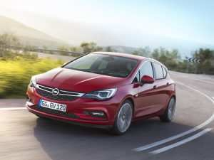 70 The Future Opel Astra 2020 Price and Review