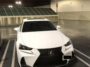 70 The Lexus Is200T 2020 Price and Review