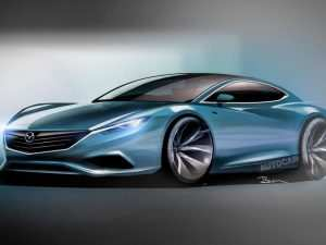 70 The Mazda New Cars 2020 Price and Release date