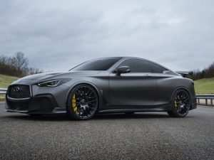 70 The New Infiniti Coupe 2020 Price