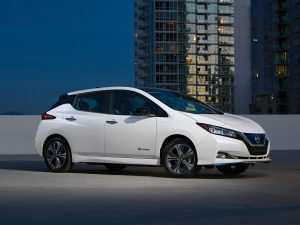 70 The Nissan Leaf 2019 Review Price