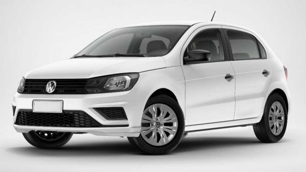 70 The Volkswagen Voyage 2020 Redesign And Concept