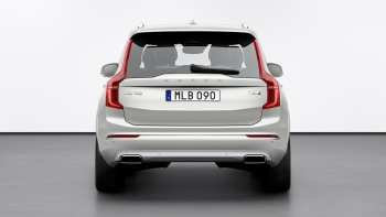 70 The Volvo Xc90 2020 Update Review