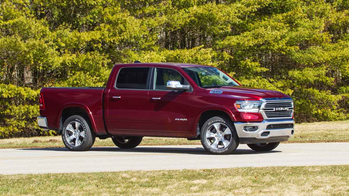 71 A 2019 Dodge 3 4 Ton Diesel Concept And Review
