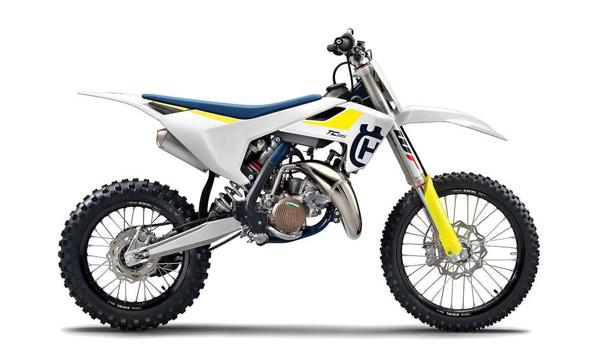 71 A 2019 Honda 2 Stroke Research New