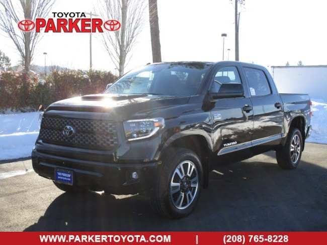71 A 2019 Toyota Tundra Update Research New