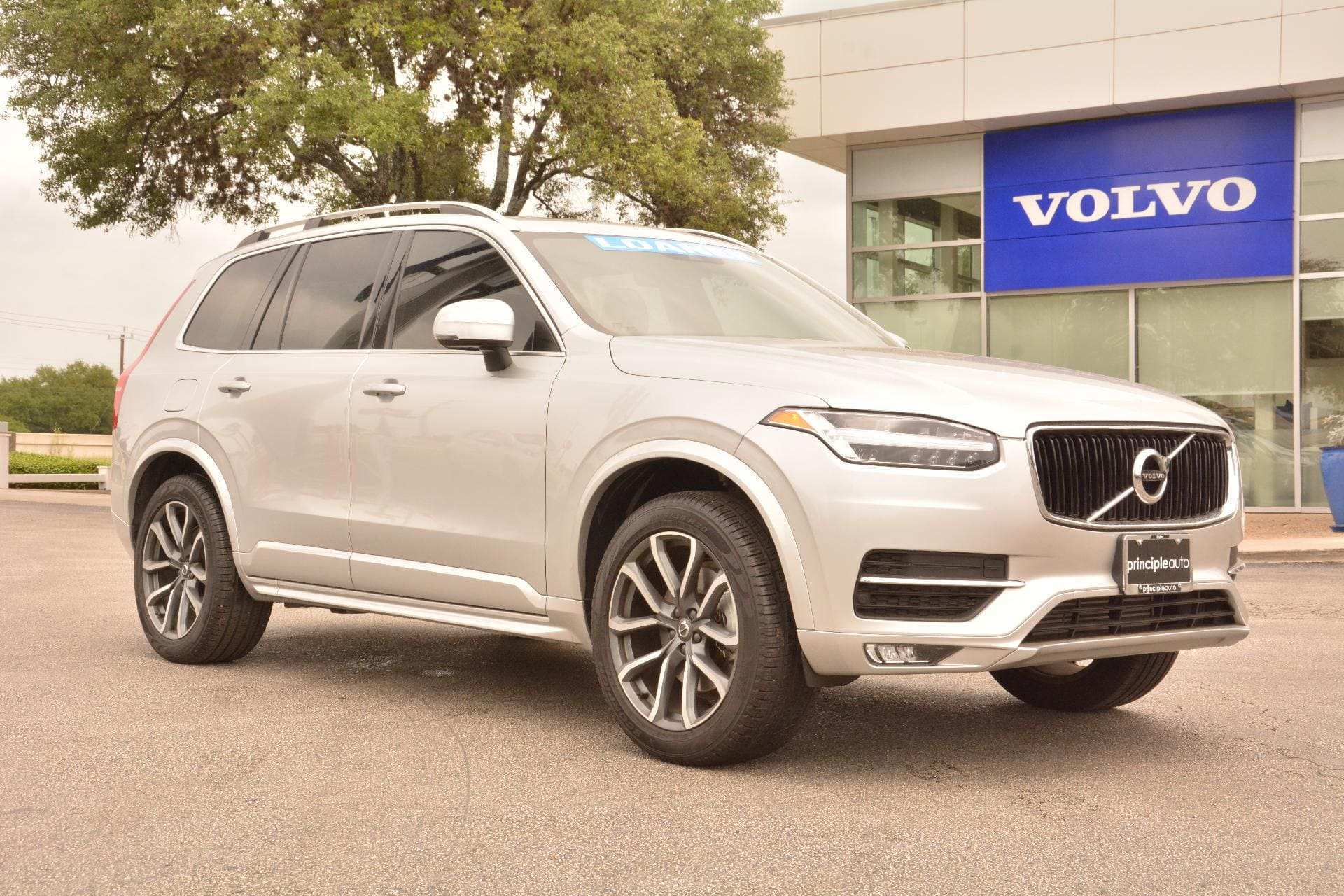 71 A 2019 Volvo Suv Reviews