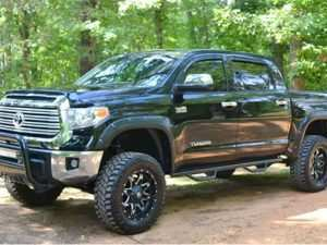 71 A Toyota Dually 2020 Release