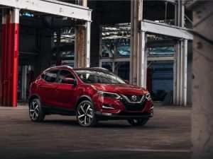 When Will The 2020 Nissan Rogue Be Available