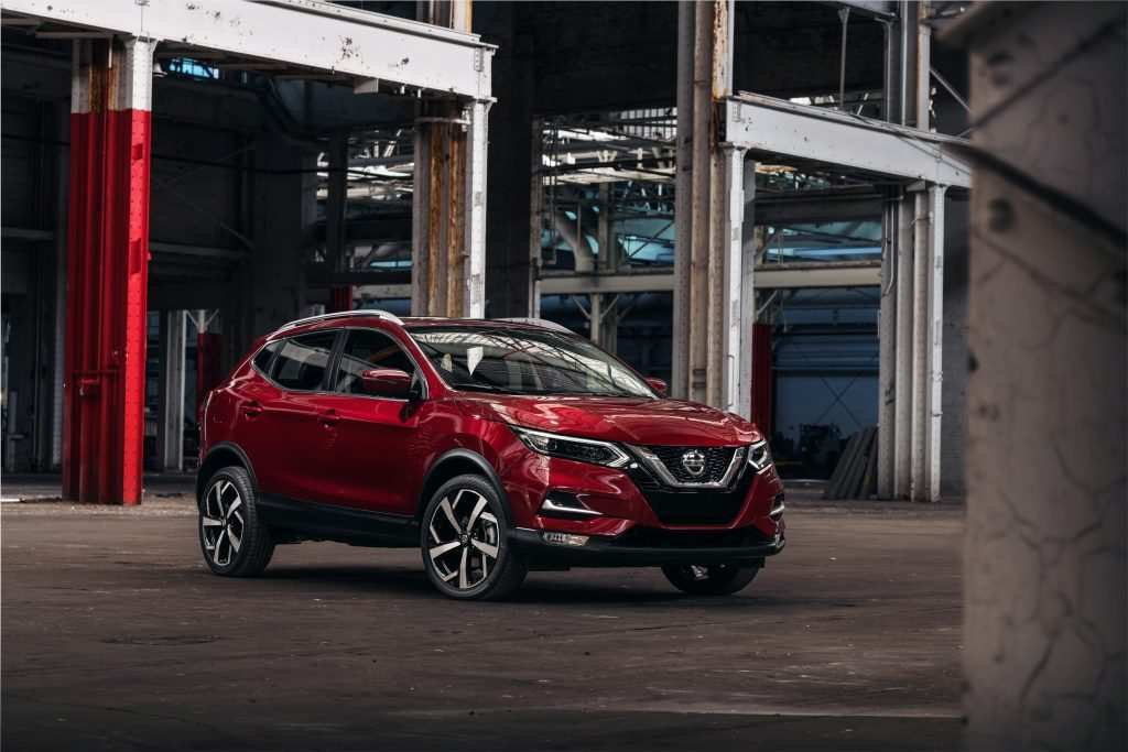 71 A When Will The 2020 Nissan Rogue Be Available Engine