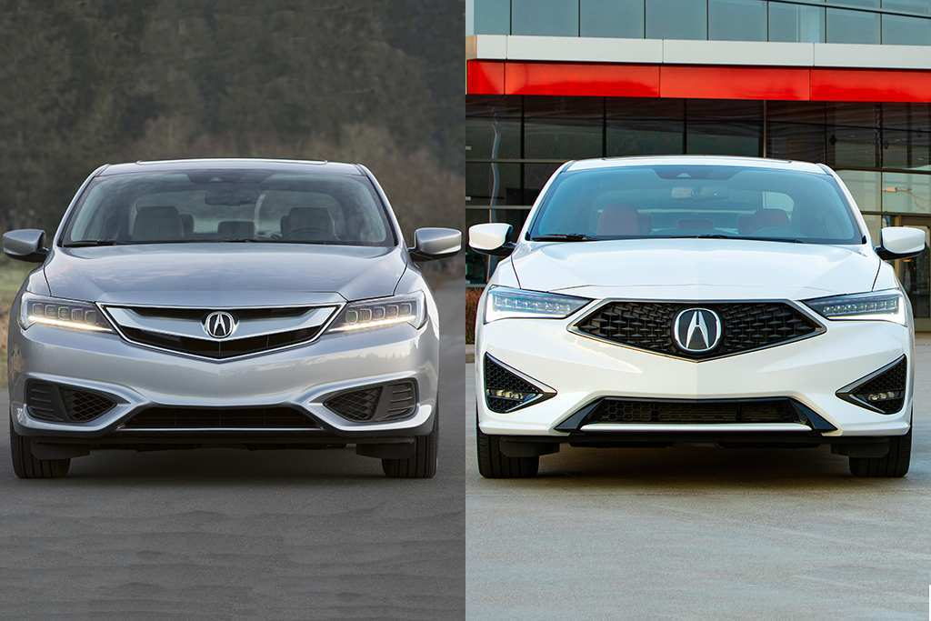 71 All New 2019 Acura Ilx Reviews