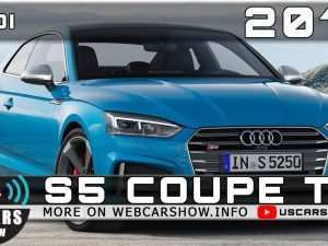 71 All New 2019 Audi Rs5 Release Date Usa Prices