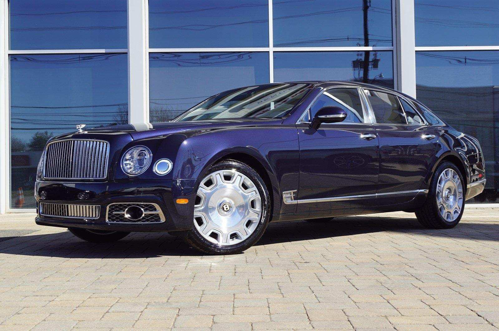 71 All New 2019 Bentley Mulsanne For Sale Redesign