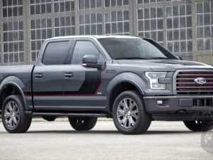 71 All New 2019 Ford Pickup Truck Pictures