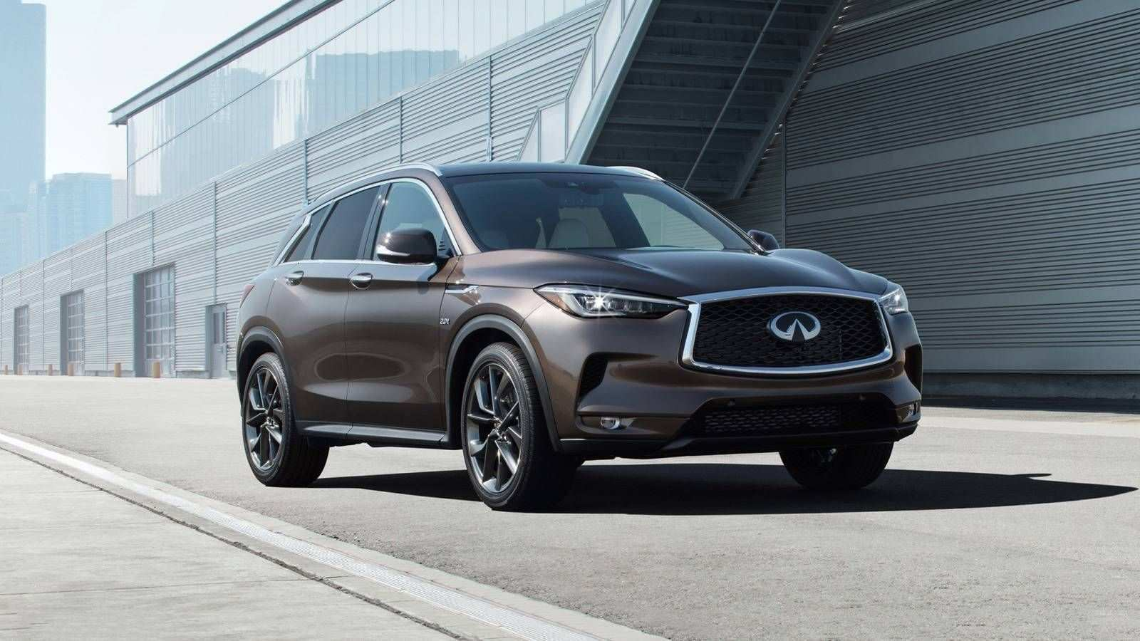 71 All New 2019 Infiniti Qx50 Weight Specs And Review