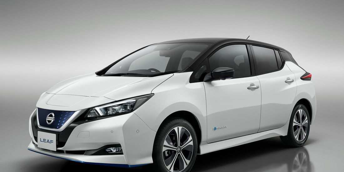 71 All New 2019 Nissan Leaf Pictures