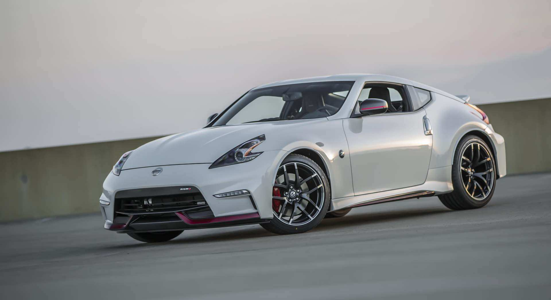 71 All New 2019 Nissan Z Car Release Date And Concept