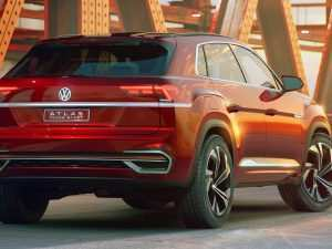 71 All New 2019 Volkswagen Cross Sport Redesign and Review