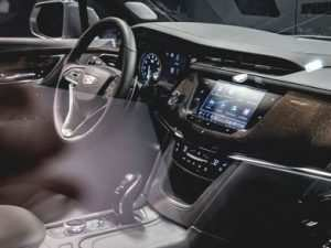 71 All New 2020 Cadillac Xt6 Review and Release date