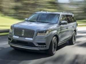 71 All New 2020 Ford Expedition Concept and Review