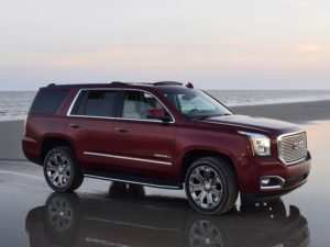 71 All New 2020 Gmc Yukon Forum New Concept