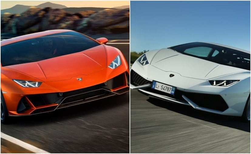 71 All New 2020 Lamborghini Review And Release Date