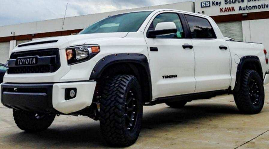 71 All New 2020 Toyota Tundra Trd Pro Price Design And Review