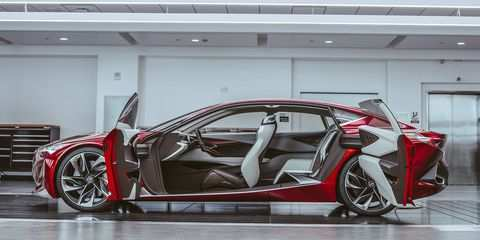71 All New Acura Future Cars 2020 Style