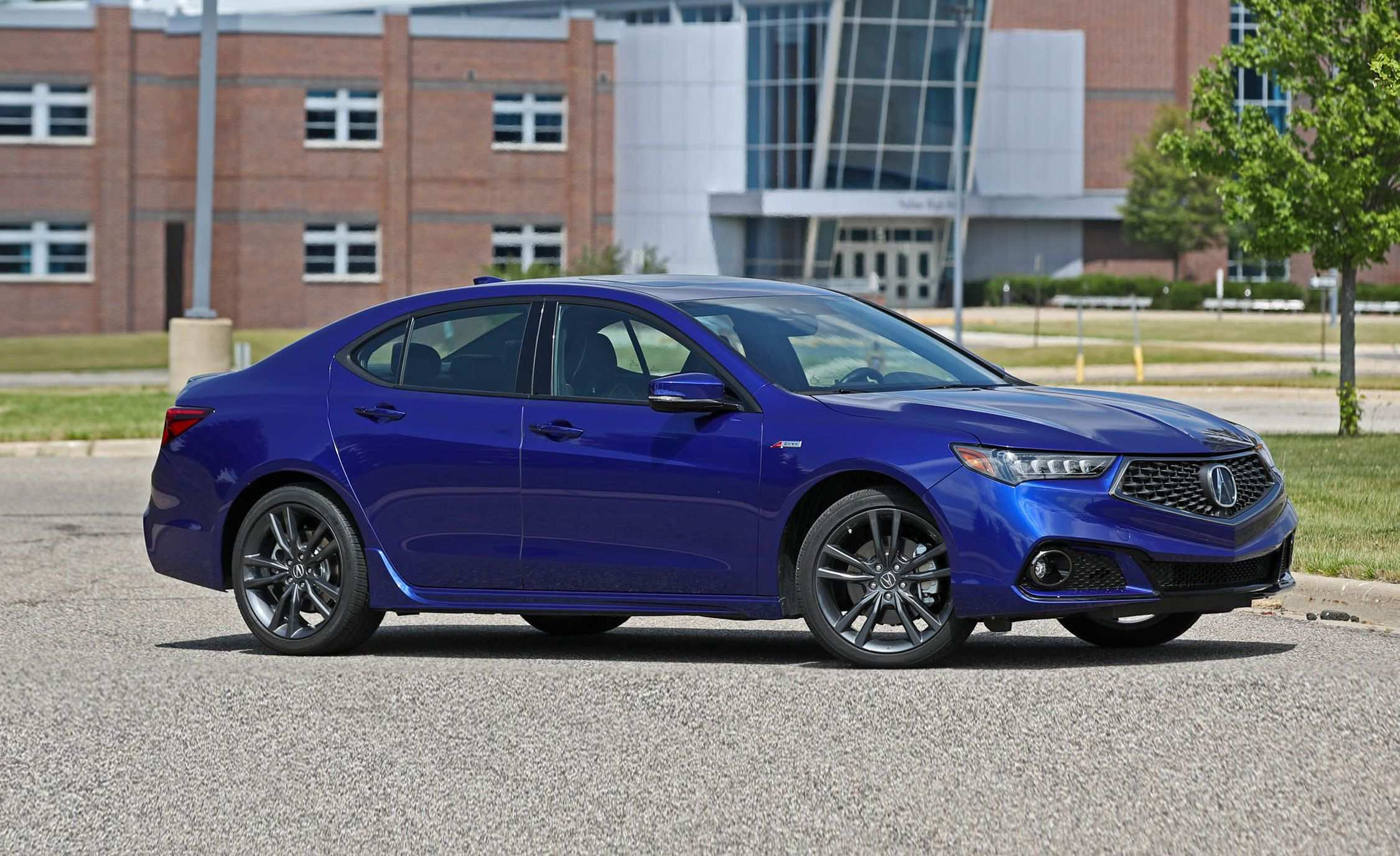 71 All New Acura Tlx 2020 Price Concept And Review