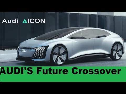 71 All New Audi Concept 2020 Specs And Review