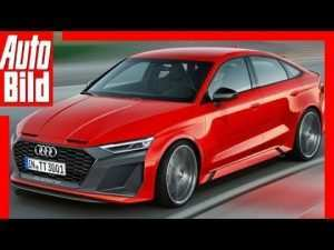 71 All New Audi Zukunft 2020 Picture